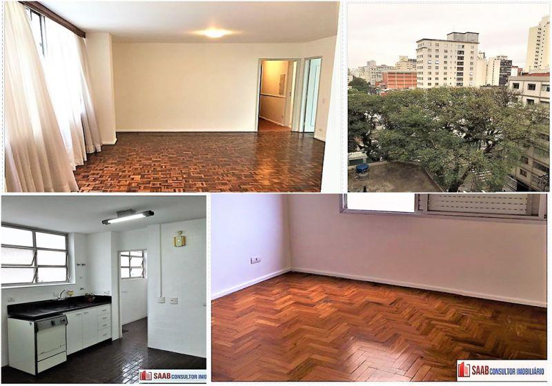 Apartamento aluguel Jardim Paulista - Referência 1822-ir