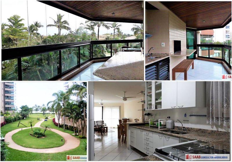 Apartamento venda RIVIERA DE SÃO LOURENÇO - Referência 1826-AG
