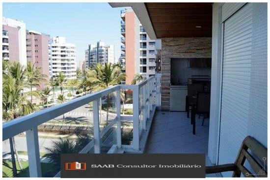 Apartamento venda RIVIERA DE SÃO LOURENÇO - Referência 1829-AG