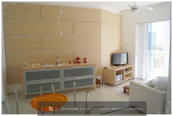 Apartamento venda RIVIERA DE SÃO LOURENÇO - Referência 1830-AG