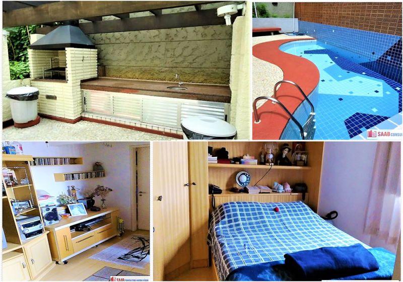 Apartamento Liberdade 1 dormitorios 1 banheiros 1 vagas na garagem