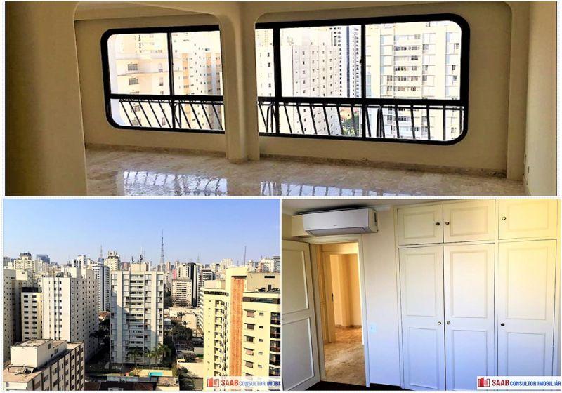 Apartamento aluguel Jardim Paulista - Referência 1859-IR