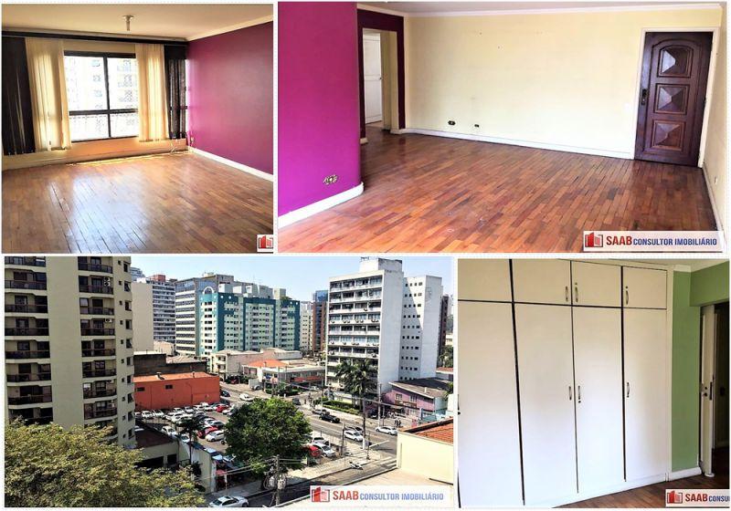 Apartamento aluguel Jardim Paulista - Referência 1860-IR