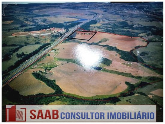 SOROCABA Terreno venda DISTRITO INDUSTRIAL