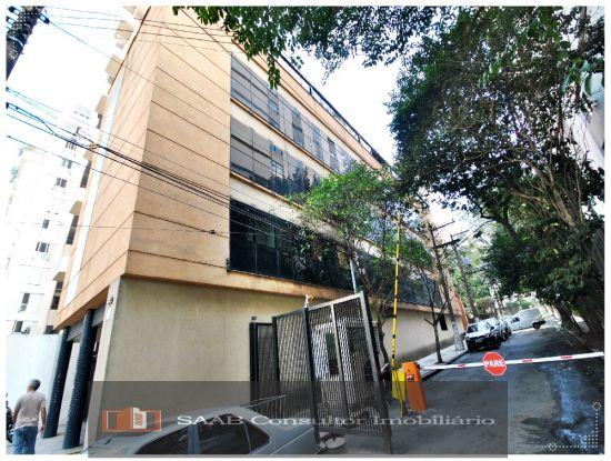 Prédio Comercial aluguel JARDIM AMERICA São Paulo