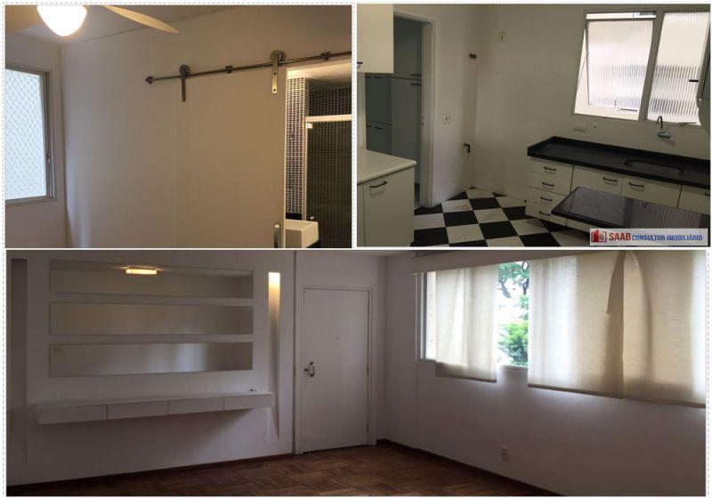 Apartamento venda Jardim Paulista - Referência 1871-IR