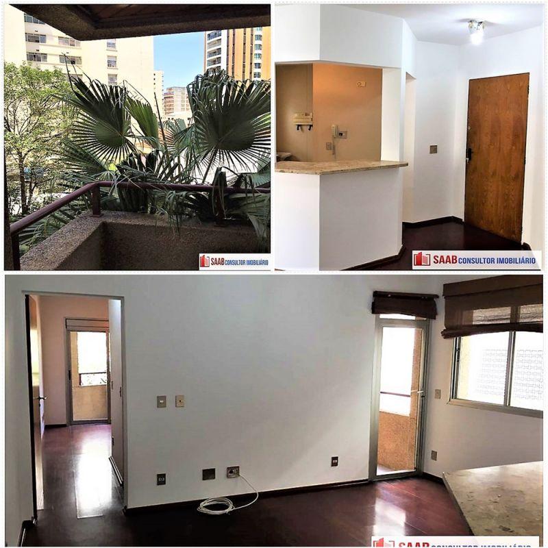Apartamento aluguel Jardim Paulista - Referência 1879-ir