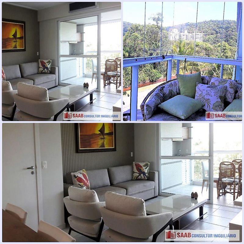 Apartamento RIVIERA DE SÃO LOURENÇO 4 dormitorios 5 banheiros 2 vagas na garagem