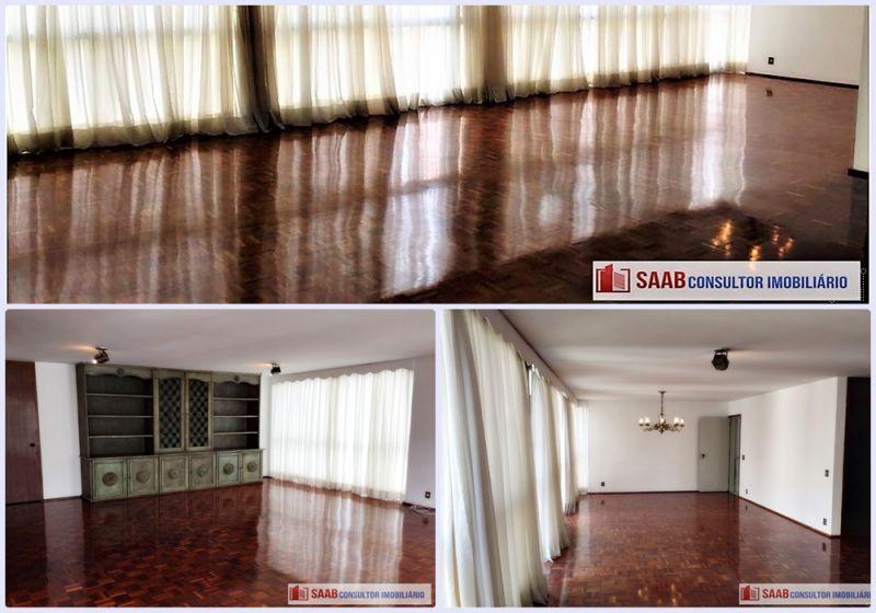 Apartamento aluguel Jardim Paulista - Referência 1906-IR