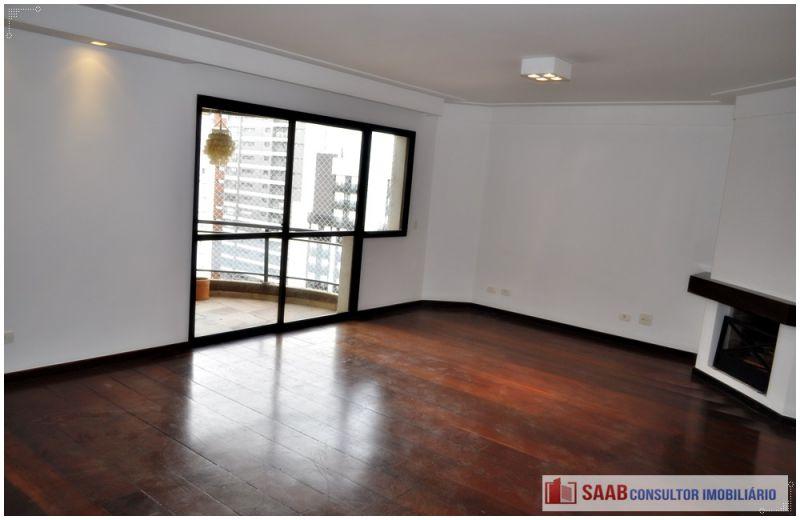 Apartamento venda Jardim Paulista - Referência 1919-S