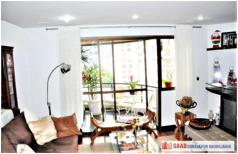 Apartamento venda Jardim Paulista - Referência 1920-S-ir