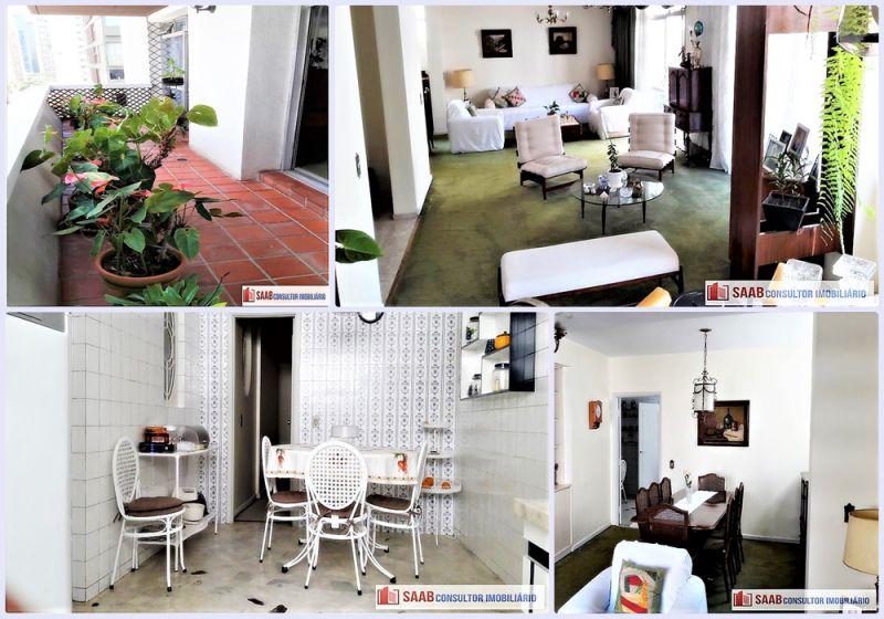 Apartamento venda Jardim Paulista - Referência 1924-s