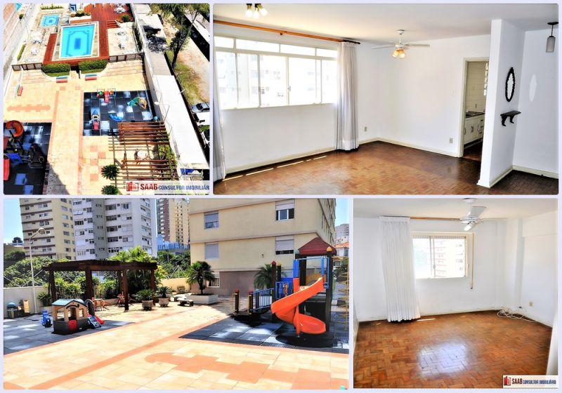 Apartamento venda Vila Mariana - Referência 1929-S