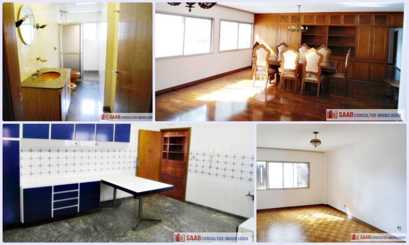 Apartamento aluguel Jardim Paulista - Referência 1934-S