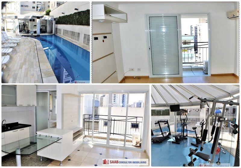 Apartamento aluguel Jardim Paulista - Referência 1981-S
