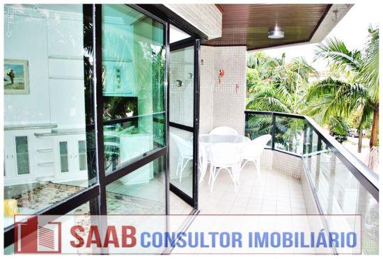 Apartamento RIVIERA DE SÃO LOURENÇO 4 dormitorios 5 banheiros 3 vagas na garagem
