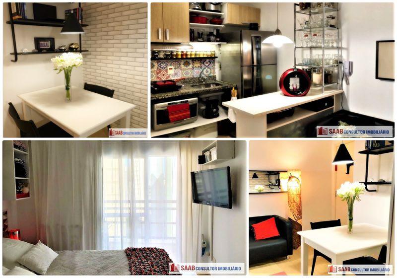 Apartamento venda Consolação São Paulo