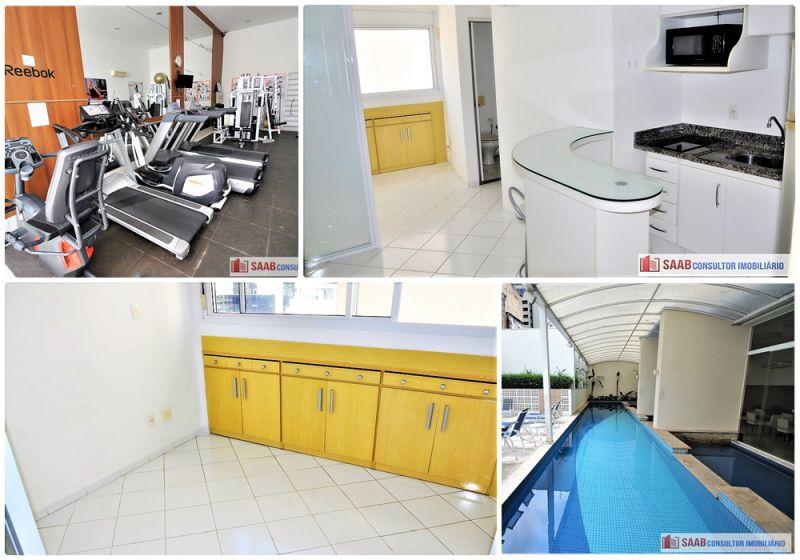 Apartamento Consolação 1 dormitorios 1 banheiros 1 vagas na garagem