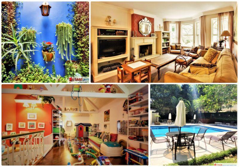 Casa em Condomínio venda Jardim Panorama São Paulo - Referência 1995-s