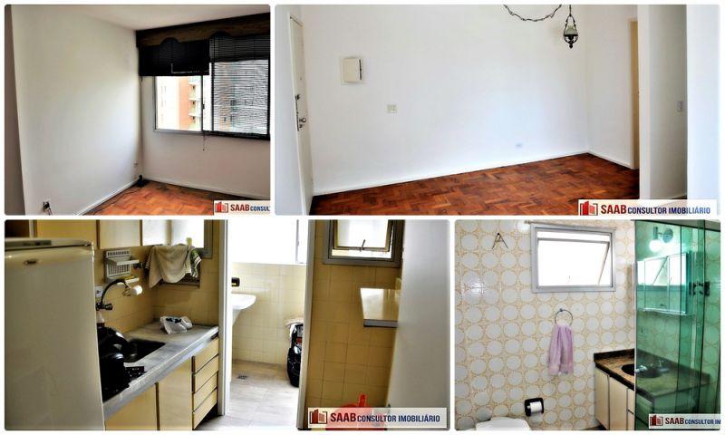 Apartamento aluguel Bela Vista - Referência 2004-S