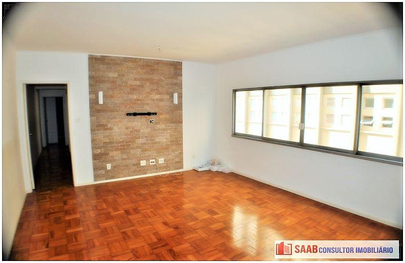 Apartamento venda Jardim Paulista - Referência 2013-s