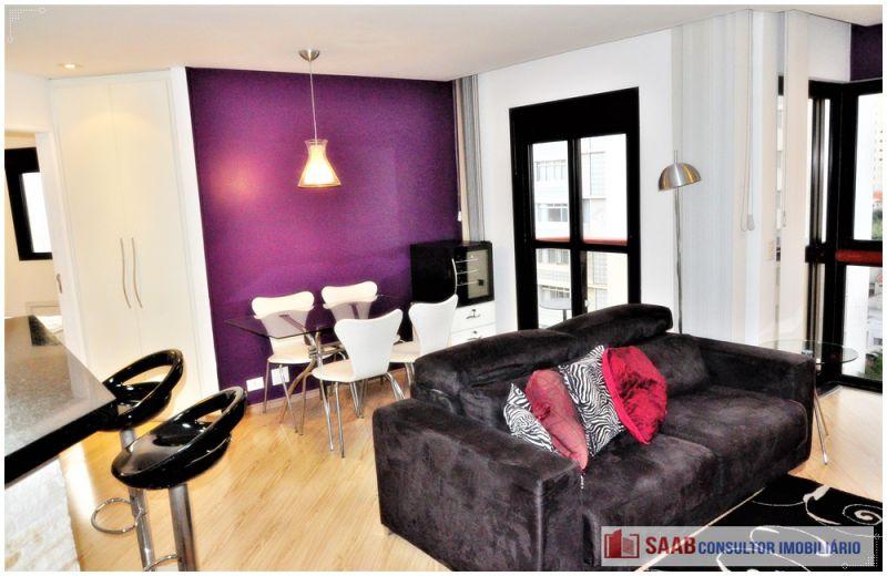 Apartamento aluguel JARDIM PAULISTA  - Referência 2014-s