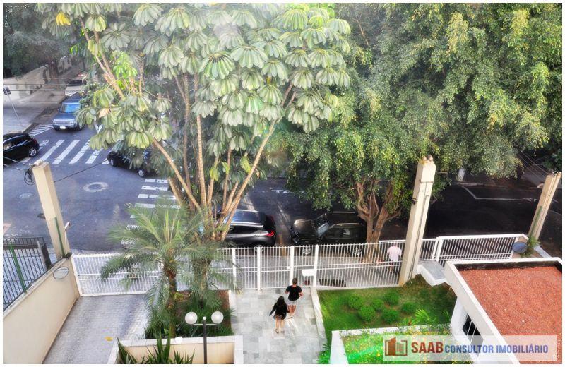 Apartamento venda Vila Uberabinha - Referência 2026-s