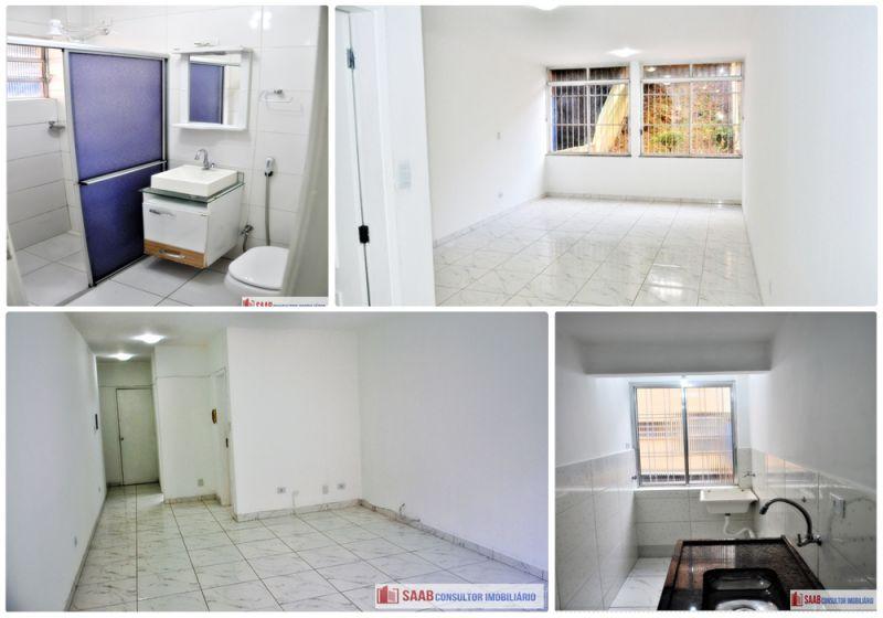 Apartamento venda Bela Vista - Referência 2027-s