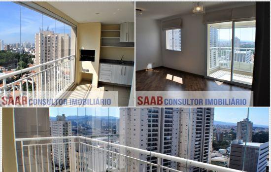 Apartamento Vila Santo Antônio 3 dormitorios 3 banheiros 2 vagas na garagem