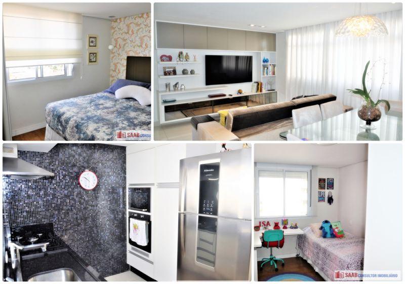 Apartamento venda Vila Mariana - Referência 2033-S