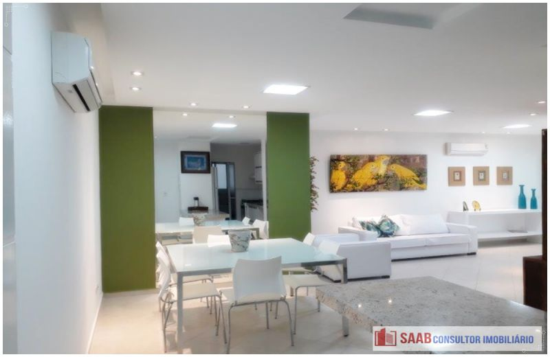 Apartamento venda RIVIERA DE SÃO LOURENÇO - Referência 2043-AG
