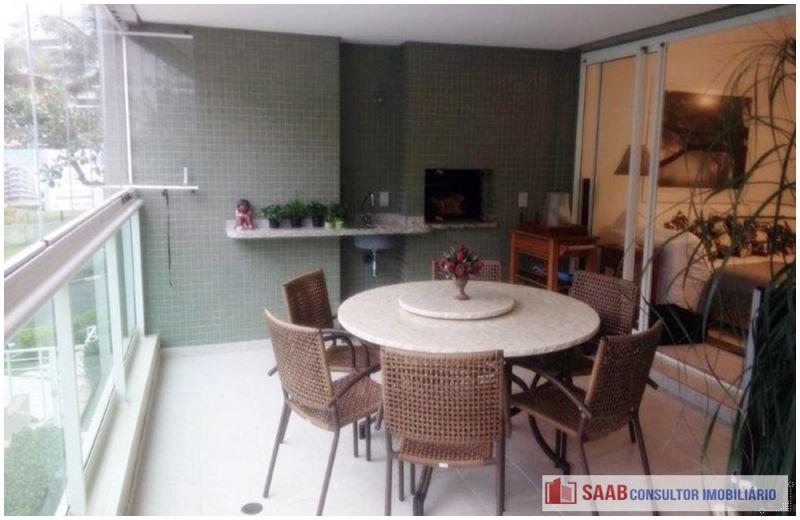 Apartamento venda RIVIERA DE SÃO LOURENÇO - Referência 2044-AG