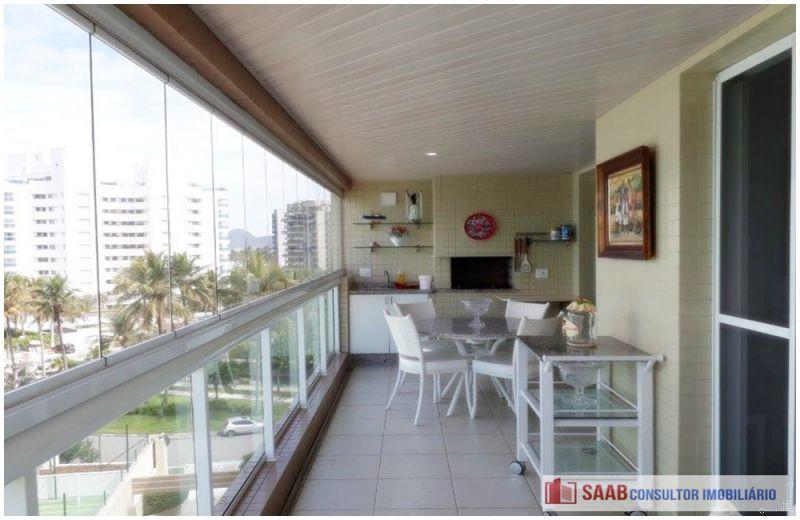 Apartamento venda RIVIERA DE SÃO LOURENÇO - Referência 2046-ag