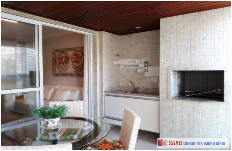 Apartamento venda RIVIERA DE SÃO LOURENÇO - Referência 2047-AG