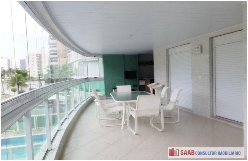 Apartamento venda RIVIERA DE SÃO LOURENÇO - Referência 2048-AG