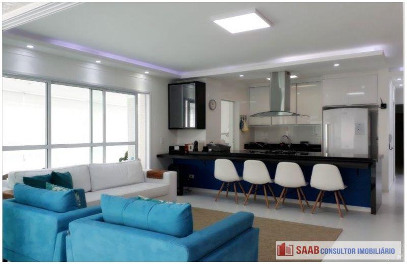 Apartamento venda RIVIERA DE SÃO LOURENÇO - Referência 2049-AG