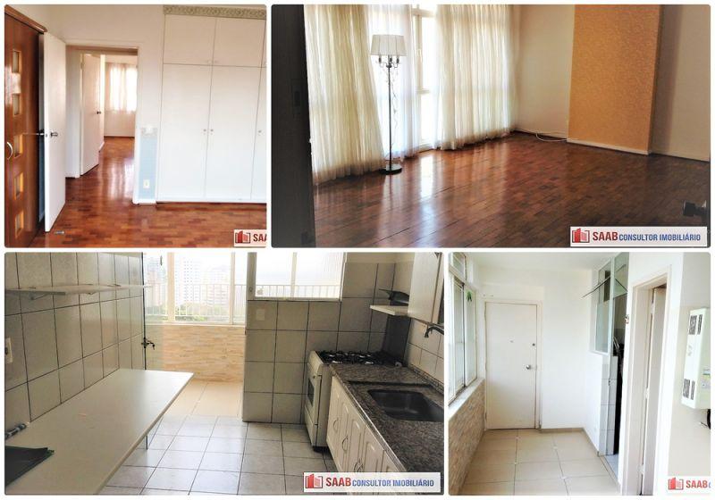 Apartamento venda Consolação - Referência 2050-s
