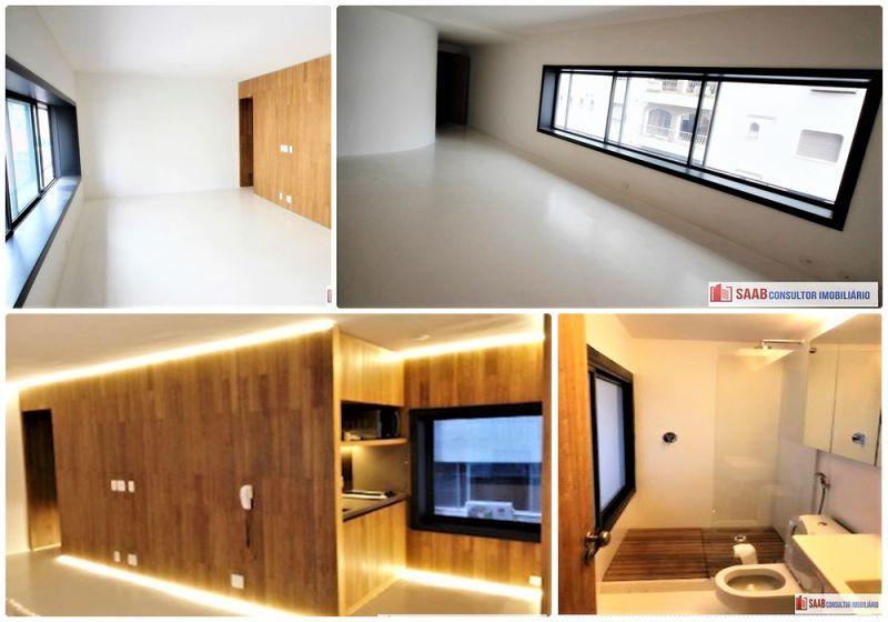 Apartamento venda Jardim Paulista - Referência 2053-s