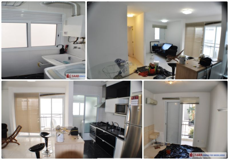 Apartamento venda Jardim Paulista - Referência 2056-s
