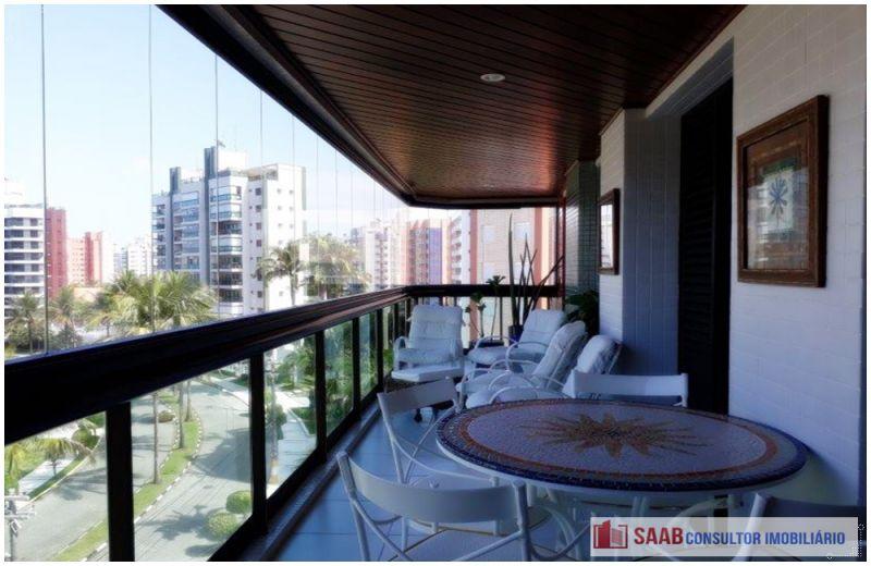 Apartamento venda RIVIERA DE SÃO LOURENÇO - Referência 2061-AG