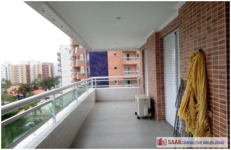 Apartamento venda RIVIERA DE SÃO LOURENÇO - Referência 2062-AG