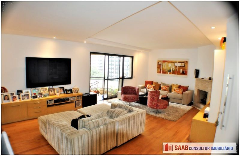 Apartamento venda Jardim Paulista - Referência 2065-s