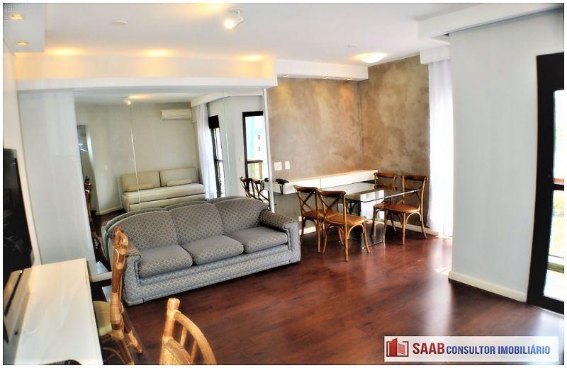 Apartamento JARDIM PAULISTA  1 dormitorios 2 banheiros 2 vagas na garagem