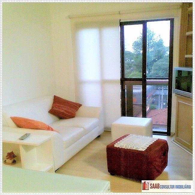 Apartamento venda JARDIM PAULISTA - Referência 2068-s