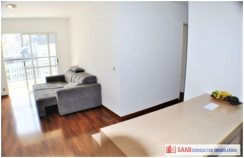 Apartamento venda Morro dos Ingleses - Referência 2072-S
