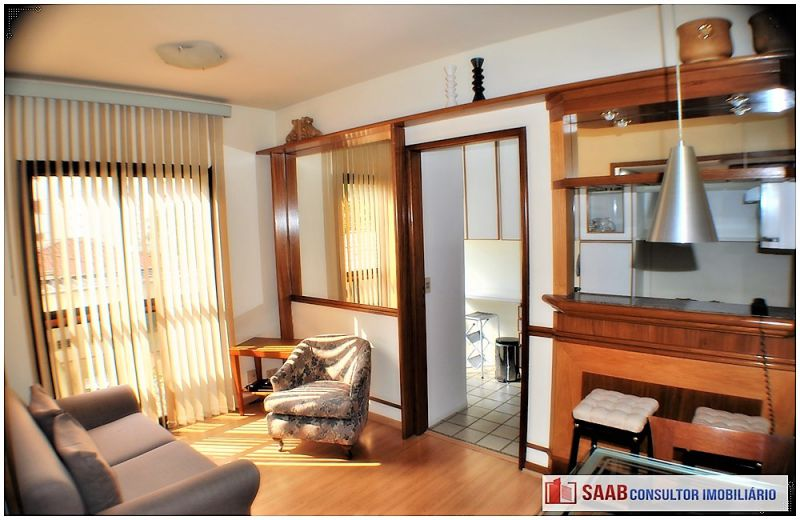 Apartamento aluguel JARDIM PAULISTA  - Referência 2073-s