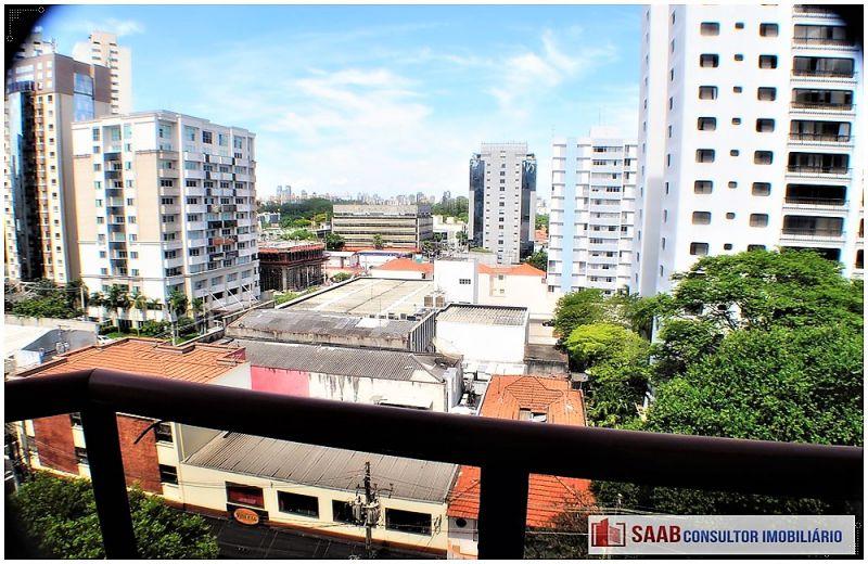 Apartamento aluguel JARDIM PAULISTA  - Referência 2074-s