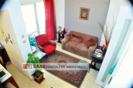 Apartamento aluguel BELA VISTA - Referência 2075-s