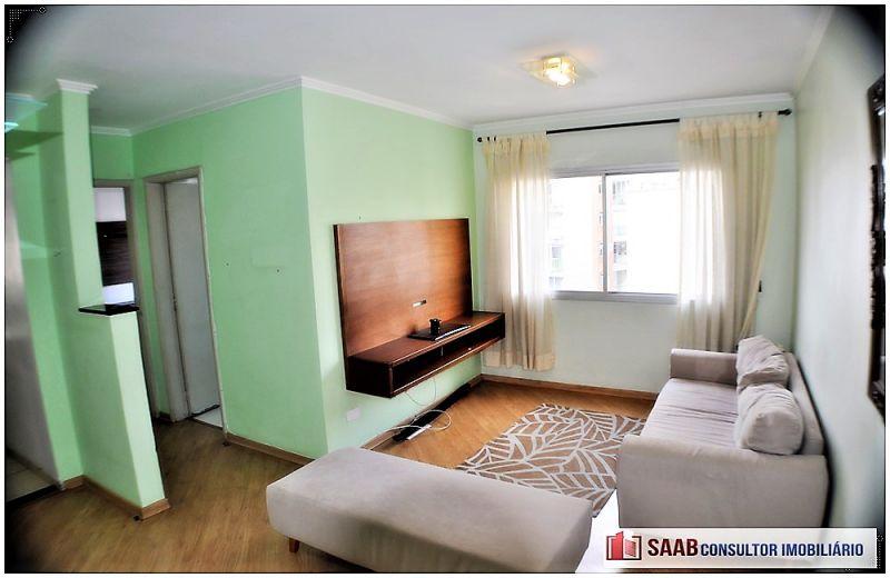 Apartamento venda Bela Vista - Referência 2076-s