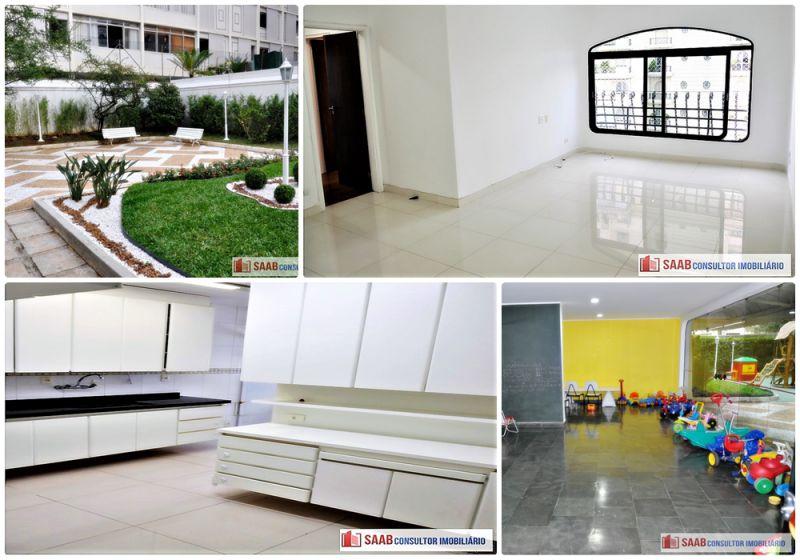 Apartamento venda Jardim Paulista - Referência 2078-s